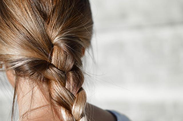 Vlasy majú žiariť zdravím