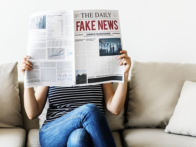 Sociálne siete plné klamstiev