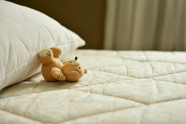 Trápi vás nespavosť? Správny režim vám môže pomôcť!
