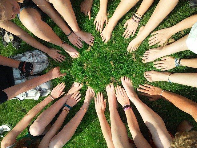 Spôsoby na vytváranie sietí ľudí aj pre introvertov