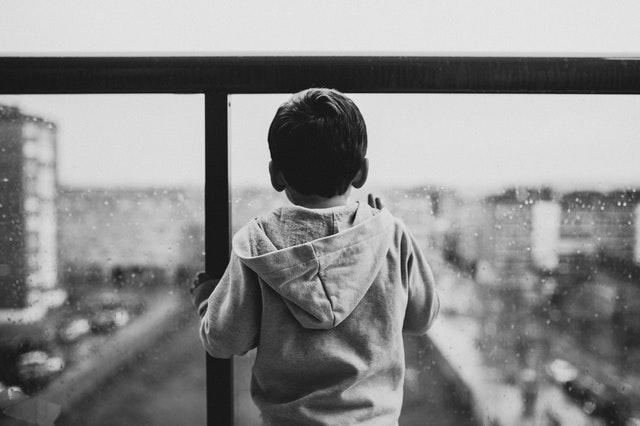 Sklo a deti – náročná kombinácia