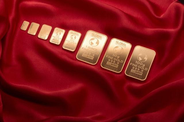 Nejasné ekonomické časy volajú po investícii do zlata