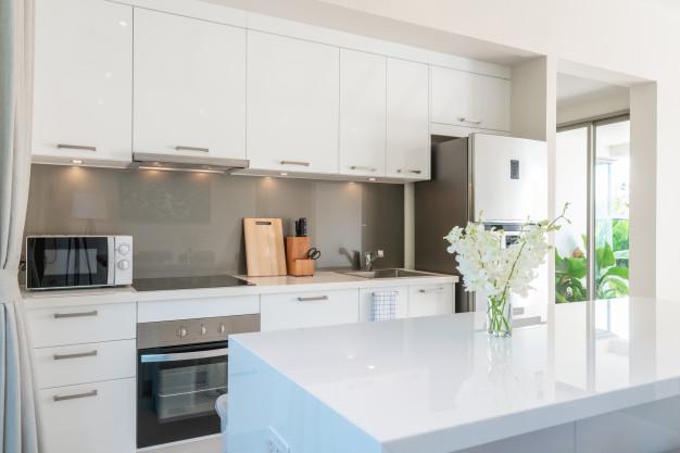 Aká kuchyňa je vaša vysnívaná?